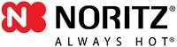 Noritz always hot tankless water heater logo