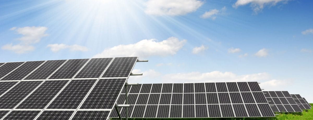 AFC residential and commercial solar panel installation