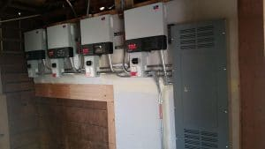 solar hot water systems for home or commercial properties
